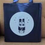 Superchunk Tote Bag